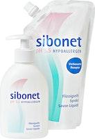 Sapone liquido Sibonet