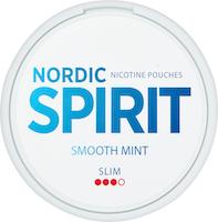 Nordic Spirit Snus Smooth Mint