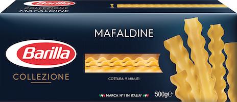 Mafaldine La Collezione Barilla