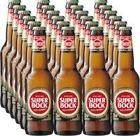 Bière Super Bock