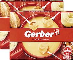 Fondue L'Originale Gerber