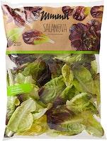 Salade Salanova rouge Mmmh
