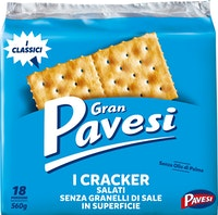 Gran Pavesi Cracker