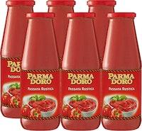 Passata Rustica Parmadoro Hero