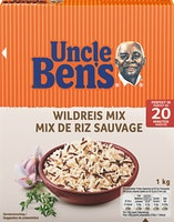Uncle Ben's Wildreis-Mix