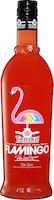 Trojka Vodka Likör Flamingo 70