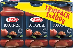 Sauce Bolognese Barilla