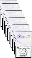 Winston Super Slims Expression