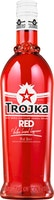 Trojka Vodka Liqueur Red