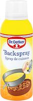 Dr. Oetker Backspray