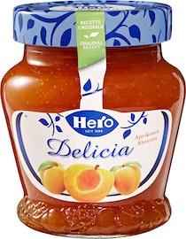 Confettura Delicia Hero