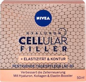Nivea festigende Tagespflege Hyaluron Cellular Filler