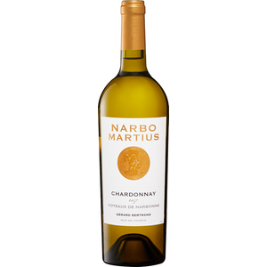 Narbo Martius Chardonnay Côteaux de Narbonne IGP