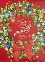 Calendario dell'Avvento Lindor Lindt