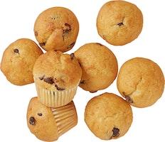 Mini Muffins Vaniglia Alysse