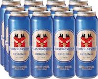 Feldschlösschen Bier Original
