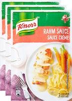 Knorr Sauce Rahm