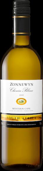 Zonnewyn Chenin Blanc Vorderseite