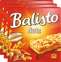 Barretta ai cereali Balisto