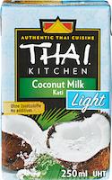 Lait de noix de coco light Thai Kitchen