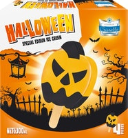 Glace Halloween Cristallo