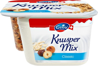 Yogurt Knusper Mix Emmi