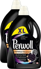 Perwoll Feinwaschmittel Black & Fiber