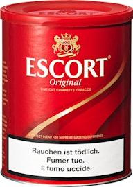 Tabac à cigarettes Original Escort