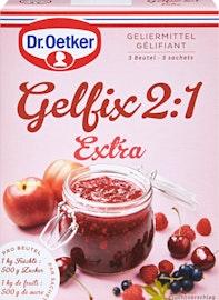 Dr. Oetker Gelfix Extra