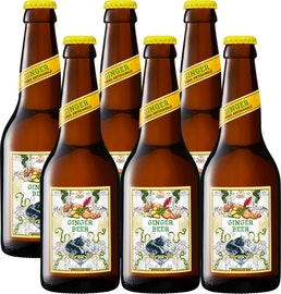 Appenzeller Bier Ginger Beer
