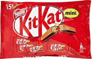 Nestlé KitKat Mini
