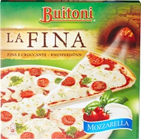 Pizza La Fina Buitoni