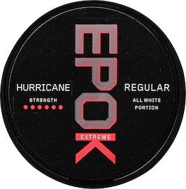 Snus Hurricane Epok