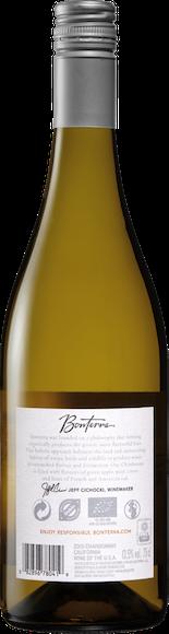 Bonterra Chardonnay bio Zurück