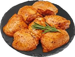 Chicken Bone Sticks BBQ Denner