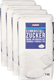 Zucchero a cristalli fini Denner