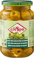 Olive verdi Crespo