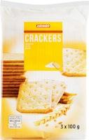 Denner Crackers