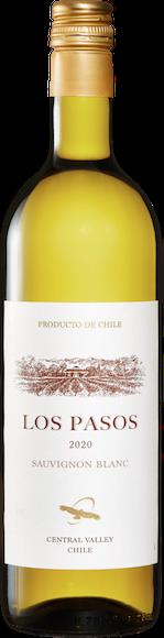 Los Pasos Sauvignon Blanc Vorderseite