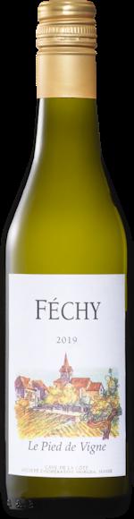 Le Pied de Vigne Féchy AOC La Côte Vorderseite