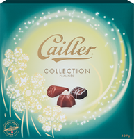 Pralinés Collection Cailler