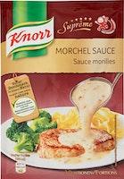 Sauce aux morilles Knorr