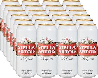 Birra Stella Artois
