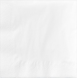 Servietten FSC-Tissue