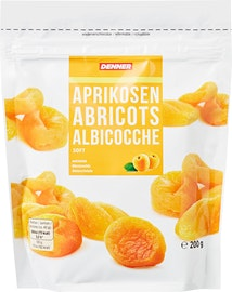 Abricots Denner