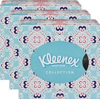 Lingettes cosmétiques Collection Cube Kleenex
