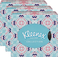 Fazzoletti cosmetici Collection Cubo Kleenex