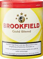 Brookfield Zigarettentabak Gold Blend MYO