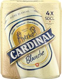 Birra Blanche Cardinal