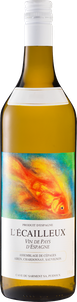 L'Ecailleux Vin Blanc Espagne